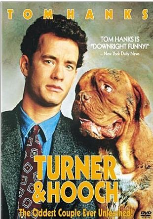 터너와 후치 -이 영화를 아시나요?