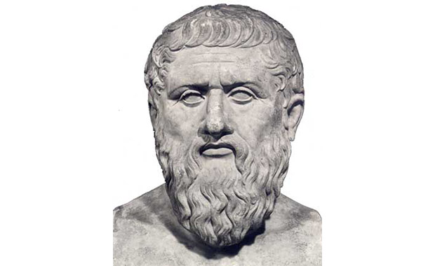 """고대 그리스 철학자 플라톤은 """"개에개도 철학자의 영혼이 있다."""" 고 말했습니다."""